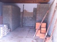 ruwbouw slaapkamer